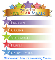 Five Star Meals
